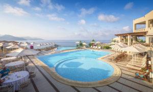 Sivota Diamond Spa & Resort 5* LUX <br /> Σύβοτα