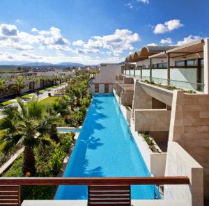 Avra Imperial Beach Resort & Spa 5* Deluxe <br /> Χανιά