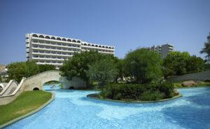 Η απόλυτη επιλογή για παραδοσιακό Πάσχα!!!<br /> Elea Beach Hotel 4* Superior