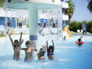 Esperides Beach Hotel Family Resort 4* <br /> Ρόδος
