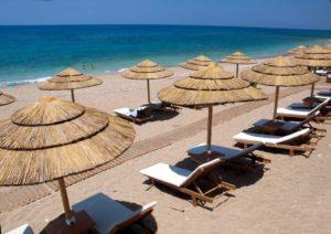 Μάης στο ανανεωμένο <br />Μessina Resort Hotel 4*