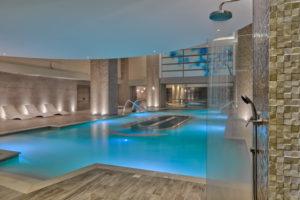 Miraggio Thermal Spa Resort 5* Deluxe <br /> Χαλκιδική