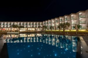 Amaronda Eretria Resort & spa 4* SUP <br /> Εύβοια