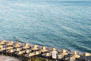 Elite City Resort Family Beach Hotel 4* <br /> Καλαμάτα