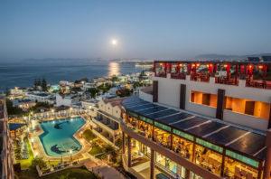 Galini Sea View Resort 5* <br /> Χανιά