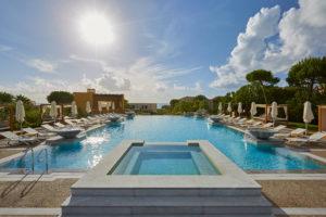 The Westin Resort Costa Navarino 5* Deluxe <br /> Πύλος