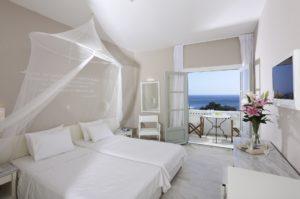 Aphrodite Beach Hotel & Resort 4* <br /> Μύκονος
