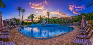Lagomandra Hotel & Spa <br /> Νέος Μαρμαράς