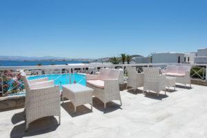 Porto Paros 4* Hotel – Villas & Aqua Park <br /> Πάρος