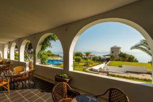 Pavlina Beach Hotel 4* <br /> Νιφορέϊκα Κάτω Αχαΐας,