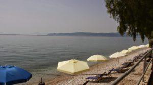 Siagas Beach Hotel <br /> Άγιοι Θεόδωροι