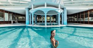 Galini Wellness Spa & Resort <br /> Καμένα Βούρλα