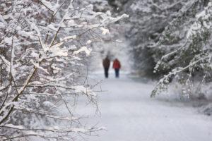 Ο Χειμώνας έρχεται και θα είναι υπέροχος!