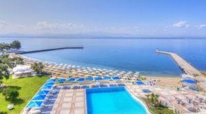 ΠΑΣΧΑΛΙΑ ΚΟΝΤΑ ΣΤΗΝ ΑΘΗΝΑ<br /> στο οικογενειακό Palmariva Bomo Beach Hotel 4*