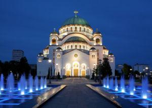 Βελιγράδι, Νόβισαντ