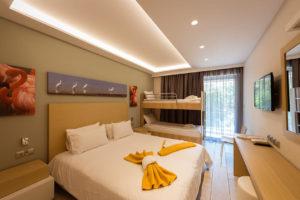 KALOGRIA BEACH HOTEL 4*</br>Καλογριά, Αχαΐα
