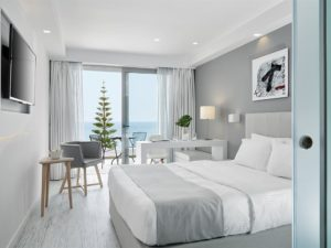 LICHNOS BEACH HOTEL 5*</br> Πάργα