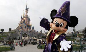 Παρίσι-Disneyland